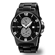 3777-04 Mens Boccia Watch