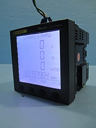 Schneider powerlogic