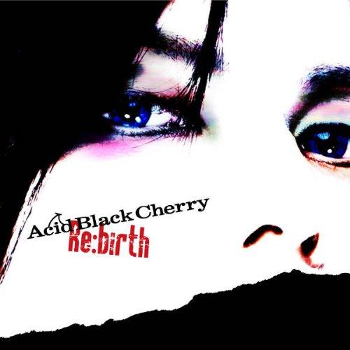 Re:birth(DVD付)(初回生産限定)(ジャケットA)をAmazonでチェック!