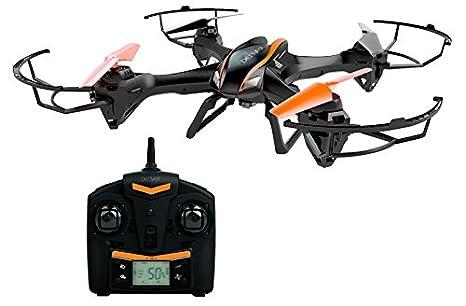 Drone 2.4GHz avec caméra intégrée 2mpixel HD