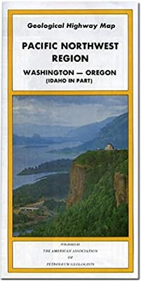 Pacific Northwest Geological Highway Map (Pvp (Series), Vol. 350, 346.)