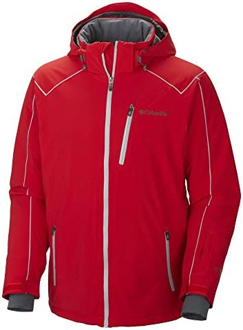Columbia Millenium Men's Jacket