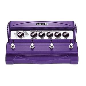Line 6 FM4 Filter Modeler