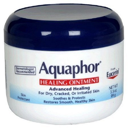 Baby / Child Dermatologist Recommended Aquaphor