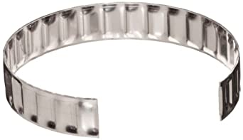 "Tolerance Rings Stainless Steel Type 301 3/8"" Nominal Size (Pack of 25)"