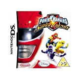 echange, troc Power Rangers: Super Legends (Nintendo DS) [import anglais]