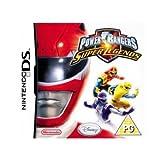 echange, troc Power Rangers: Super Legends (Nintendo DS) [import anglais]