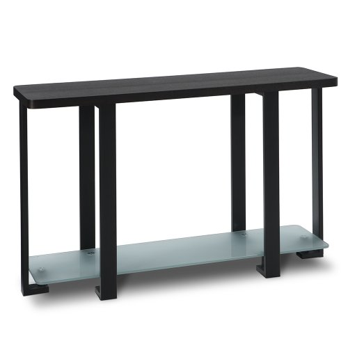 buy low price porcher dune console table wen 30230. Black Bedroom Furniture Sets. Home Design Ideas