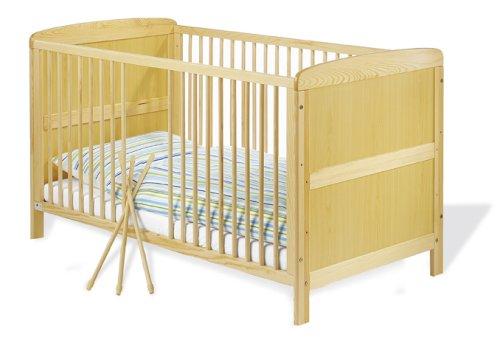 Pinolino-111310-Kinderbett-Jakob