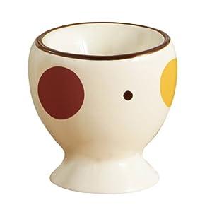 Premier Housewares Dotty Egg Cups - Set of 4