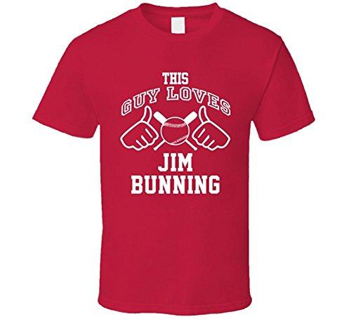 this-guy-loves-jim-bunning-philadelphia-baseball-player-classic-t-shirt-medium