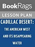img - for Cadillac Desert Lesson Plans book / textbook / text book