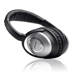 Bose® QuietComfort® 15 Acoustic Noise Cancelling® Headphones