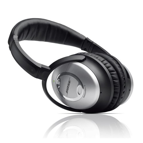 Bose� QuietComfort� 15 Acoustic Noise Cancelling� Headphones