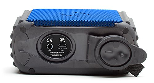 EcoxGear ECOROX GDI-EGRX602 Wireless Speaker
