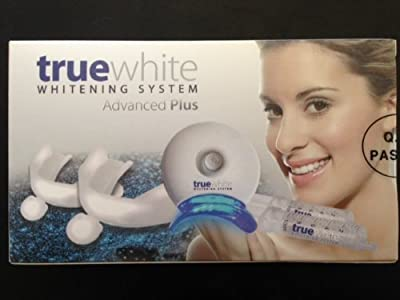 truewhite Advanced Plus System Teeth Whitening Kit (With up to 25 Treatments!)