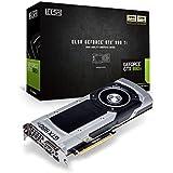 ELSA NVIDIA GeForce GTX980Ti 6GBメモリ搭載ビデオカード GD980-6GERT