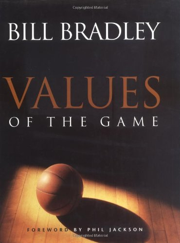 Values of the Game, Bradley, Bill