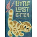 Little Lost Kitten