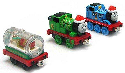 Thomas und seine Freunde - Geschenkset Weihnachten - Take Along / Take-n-Play