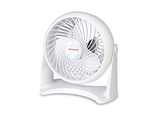 Honeywell HT-904: A Table Fan for best cooling