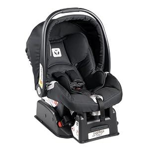 peg perego primo viaggio sip 30 30 infant car seat black discontinued by. Black Bedroom Furniture Sets. Home Design Ideas
