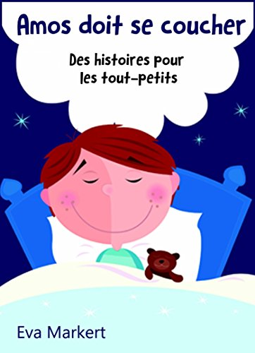 amos-doit-se-coucher-french-edition