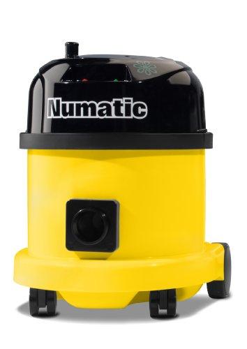 Nacecare Pvr320H Hepa Hazardous Dust Vacuum With B0 Kit, 2.5 Gallon Capacity, 1200W Vacuum Motor, 1.6 Hp front-151660