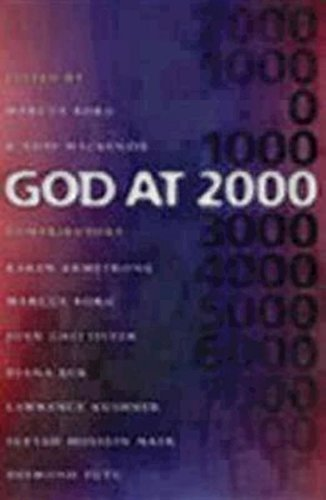 God at 2000