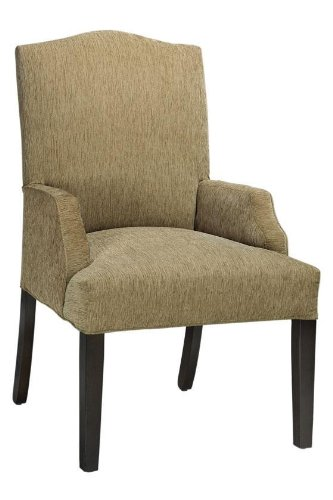 Buy Low Price Home Decorators Collection Camel back Dining Chair, DINING, VENETO TAUPE (B003Z94VO4)