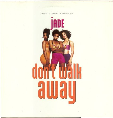 Jade-Dont Walk Away-CDM-FLAC-1993-LoKET Download