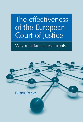 The Effectiveness of the European Court of Justice: Why reluctant states comply PDF