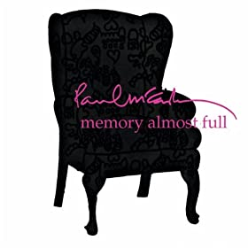 Memory Almost Full (International - Folded)