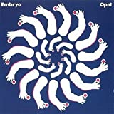 Opal by Embryo [Music CD]