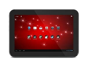 Toshiba Excite AT305T64 10.1-Inch 64 GB Tablet Computer - Wi-Fi - NVIDIA Tegra 3 1.20 GHz