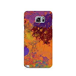 TAZindia Designer Printed Hard Back Case Cover For Samsung Galaxy S6
