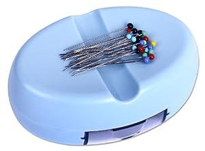 Magnet-Nadelkissen mit Stecknadeln