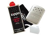 ZIPPO(ジッポー) ハンディーウォーマー&オイルセット