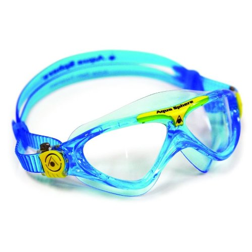 Aqua Sphere Vista Junior Schwimmbrille (aqua) [Misc.]
