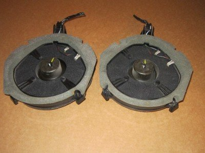 98 99 00 01 02 03 04 Cadillac Sts Sls Bose Speakers Front Set (Maddbuys)