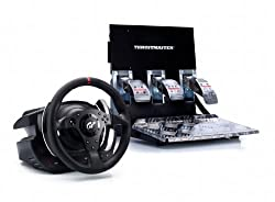 Thrustmaster PS3 T500RS Racing Wheel