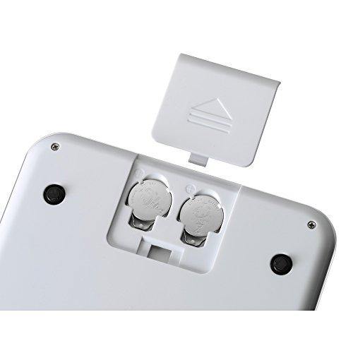 WMF 608741040 balance de cuisine numérique-blanc