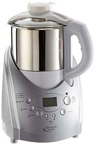 TV Das Original 06161 Gourmet Maxx - Robot de cocina multifunción (7 en 1)