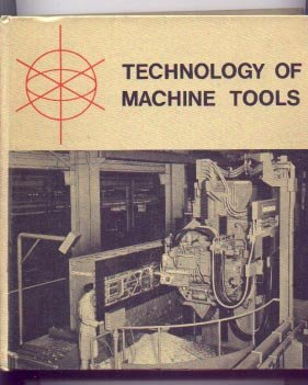 technology of machine tools pdf