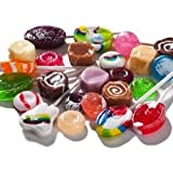Dr. John's® Sugar Free Simply Xylitol® Assorted Sampler Mix (1 lb.)