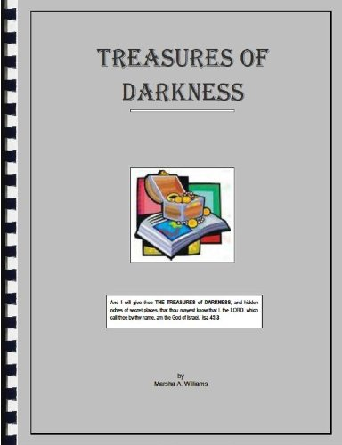 Treasures of Darkness PDF