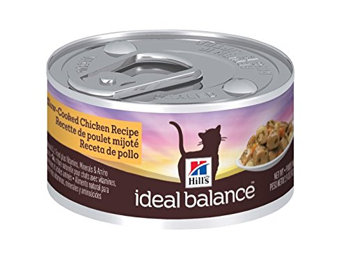Hill's Ideal Balance Slow-Cooked Chicken Recipe