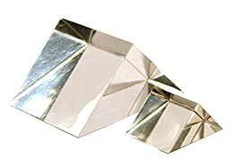 Right Angle Prism Set - Small Right Angle Prism, 1.4\
