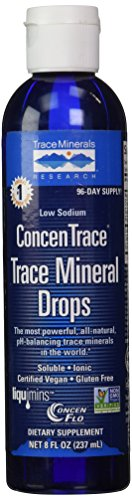 Trace Minerals Research TMD01