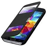 Flip Cover Tasche Samsung Galaxy S5 Mini SM-G800 / S5 mini